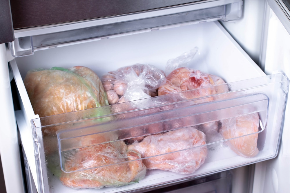 food storage tips for meat